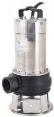 Cutter 200 Submersible Foul Water Pump TRC2003